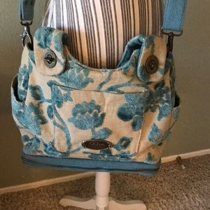 Petunia Pickle Bottom Bags - Cake by Petunia Diaper Bag